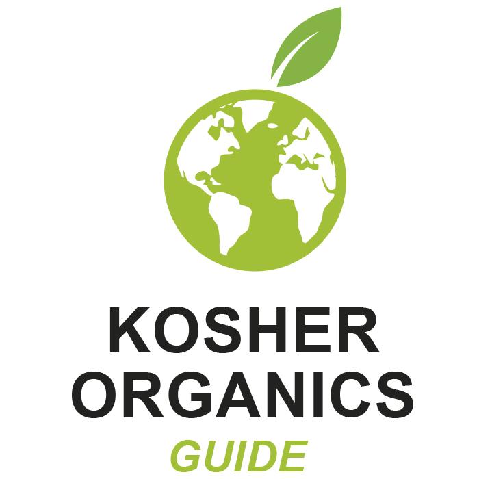 Kosher Organics Guide